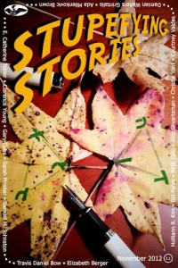 Stupefying Stories 2.1