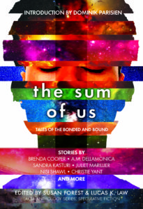 The Sum of Us final cover